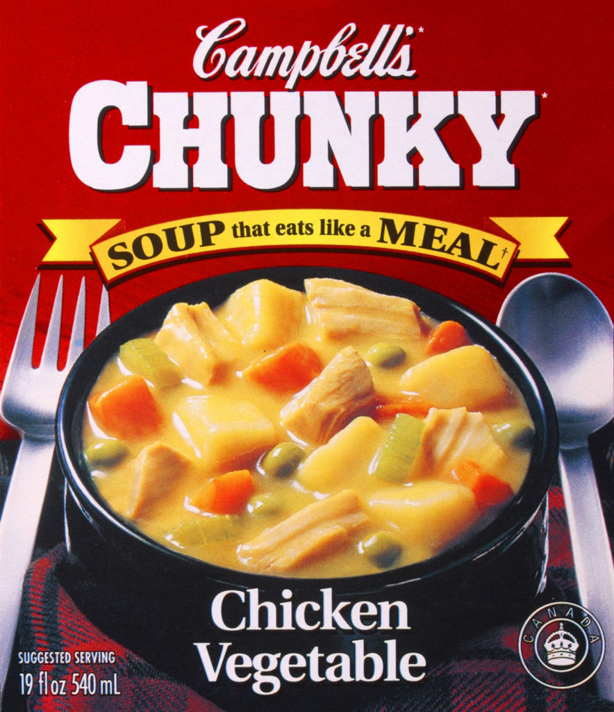 Chunky-Campbells