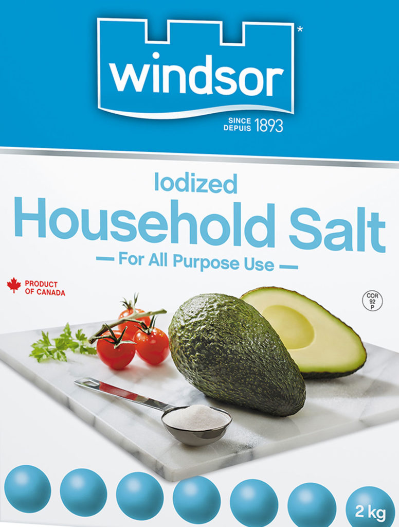 Household-Salt