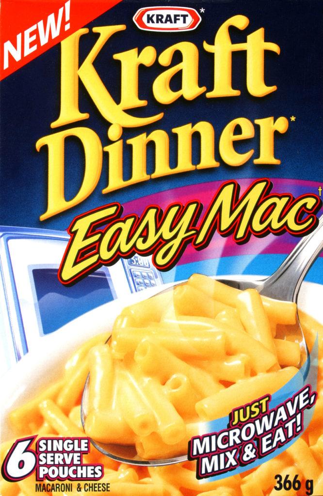 Kraft-EasMac